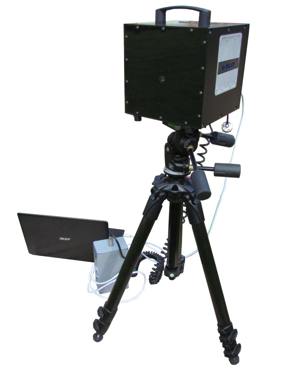 便携式γ相机RC510